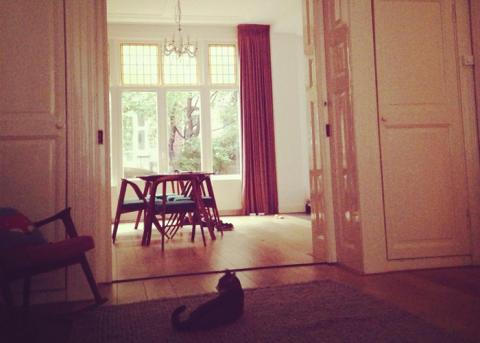 Näin valmistaudut Airbnb-vieraisiin