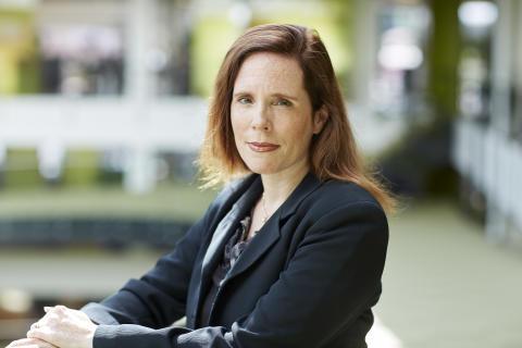 CFO Natalie Knight