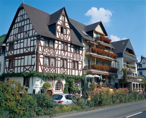 Bra betyg för prisvärda hotell i Tyskland