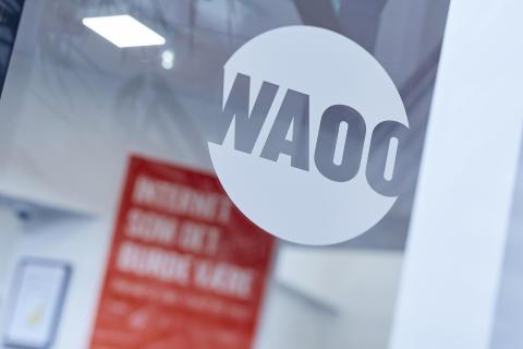 Waoo-kunder får personlig indgang til tv-oplevelser