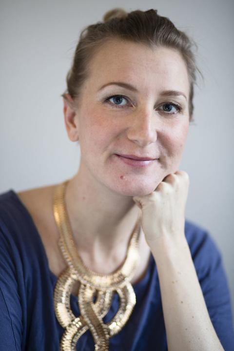 Elina Du Rietz