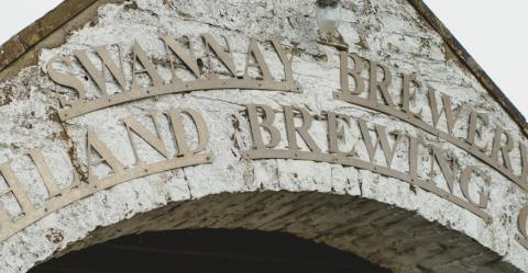 Jylhiltä Orkneyn saarilta kolme mielenkiintoista olutuutuutta PT-kauppoihin