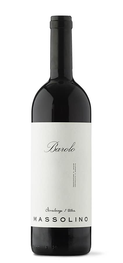 Kraftfull och välbalanserad Barolo från topproducenten Massolino