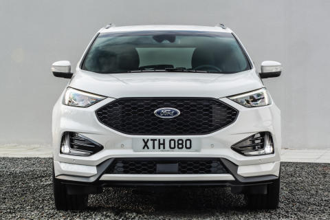 Ny Ford Edge SUV 2018