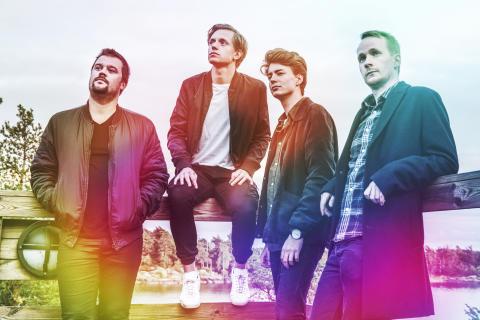 Voyagers, ny singel från Northlight den 12 januari.