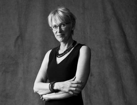 Annelie Gardell slutar som teaterchef på Dansens Hus