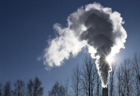 Fyra kommuner med kraftig ökning av förnybara bränslen i fjärrvärme
