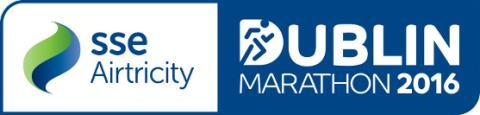 Official Parking Partner for 2016 SSE Airtricity Dublin Marathon