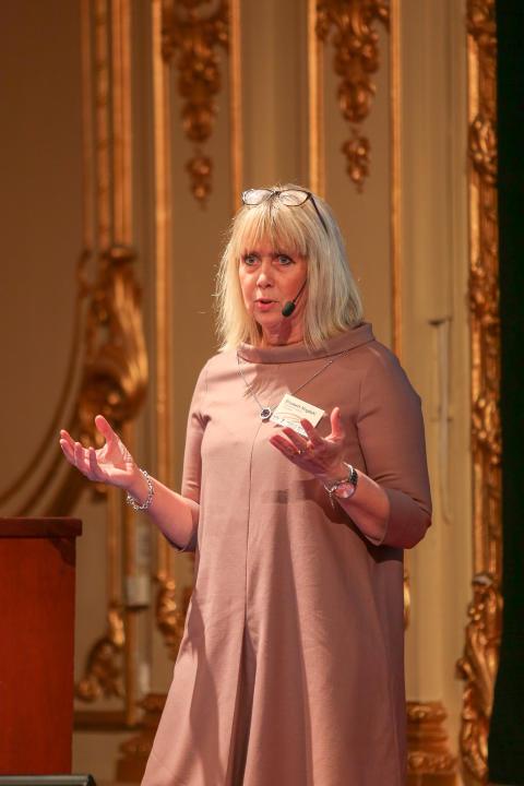 Elisabeth Ringdahl Ekogalan 2018