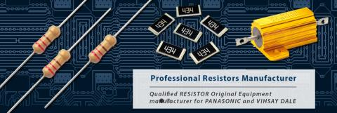 Thunder Components Ltd. is one of the leading company in Chip resistors industry with its high quality and competitive price