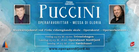 Velkomen til Opera Nordfjord sitt Nyhendebrev 1/2017
