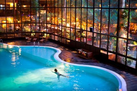 Storhogna Högfjällshotell & Spa summerar ett fantastiskt år