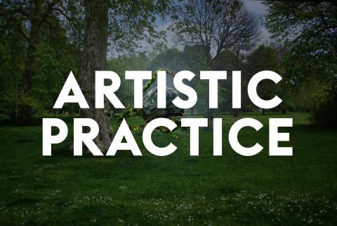 Ny portrætserie skal bidrage til at fremhæve lovende kunstnere