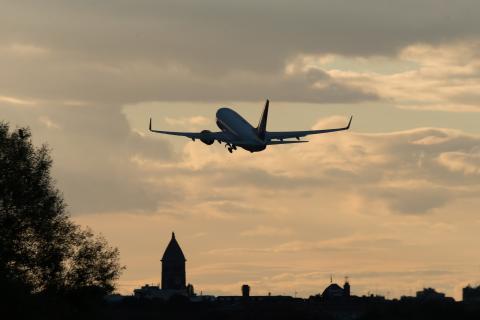 Ny reguljär flyglinje till Norrköping