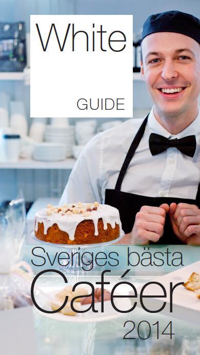 Sveriges Bästa Caféer avslöjas snart – här är alla nomineringar
