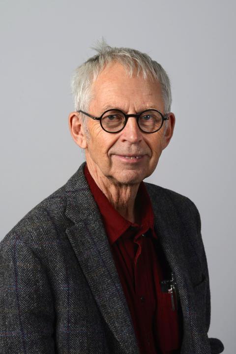 Jacques de Maré (MP)