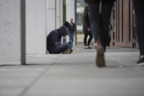 Husbanken skal telle bostedsløse