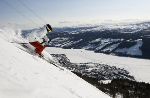 SkiStars destinationer rankar högt i internationell prisjämförelse