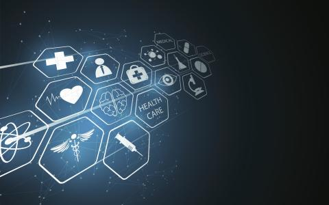 Faktarapport: Artificiell Intelligens och machine learning för sjukvård och life science