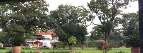 Miljötekniksatsning inleds i Zambia