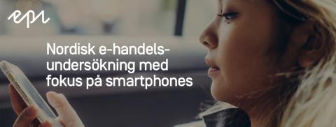Norden särskiljer sig i jämförelse med andra regioner – flest smartphoneanvändare men minst antal surfplattor