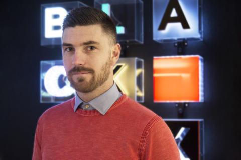 Carl Granöö ny försäljningschef för Focus Neon Stockholm