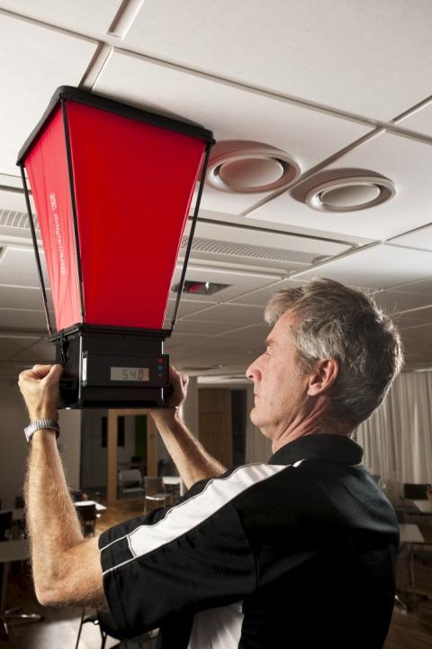 Obligatorisk ventilationskontroll (OVK)