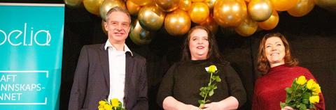 Merethe Stave er en av Norges fremste tech-kvinner