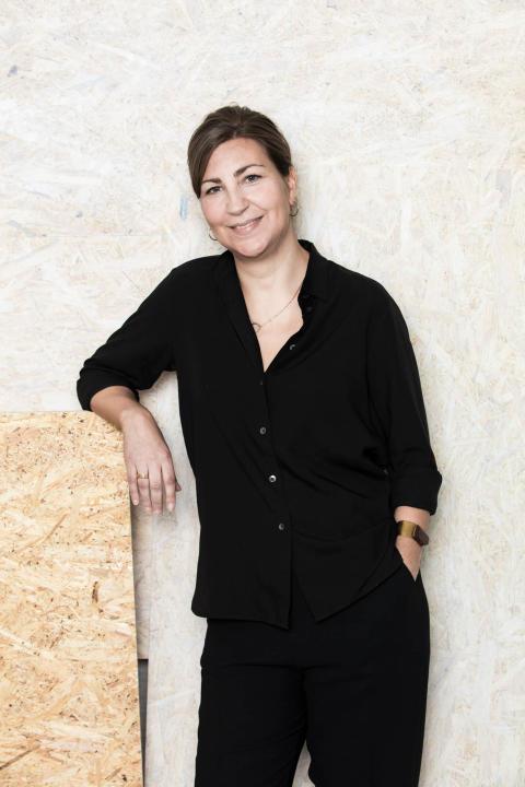 Sara Sigfridsson blir ny delägare i Wester+Elsner arkitekter