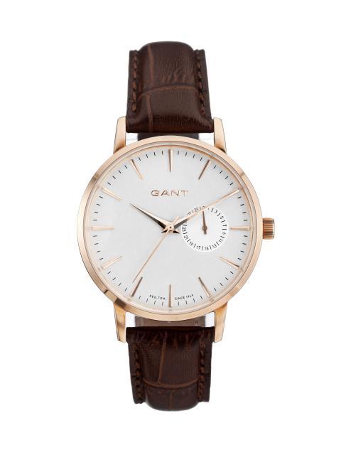 Den raffinerte klassikeren Park Hill fra Gant Time kommer endelig i damemodell!