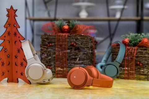 Da Sony tante idee per un Natale speciale