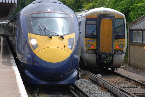 Southeastern comments on open consultation of South Eastern rail services