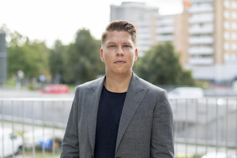 Mikko Viitala, Kommunicationschef Telenor