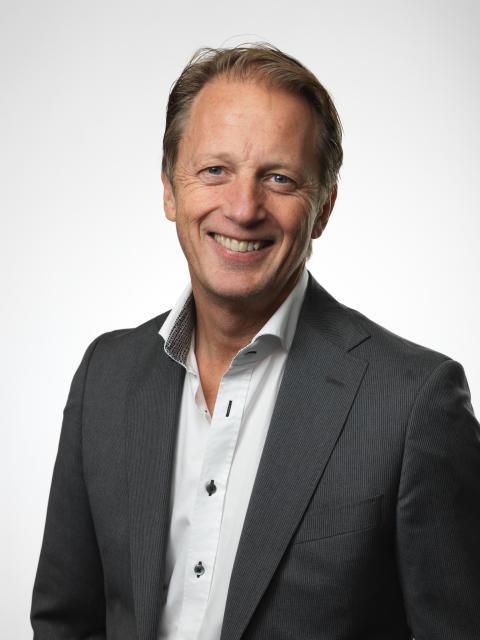 Per Henriksson CEO PS Auction