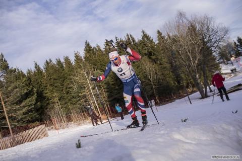 Henrik Holmenkollen