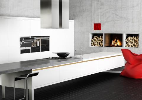 Siemens præsenterer trendrapport omkring fremtidens køkken