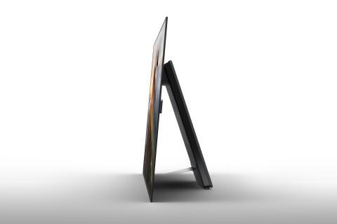 L'attesissimo TV BRAVIA® OLED 4K HDR A1 di Sony in arrivo in Europa
