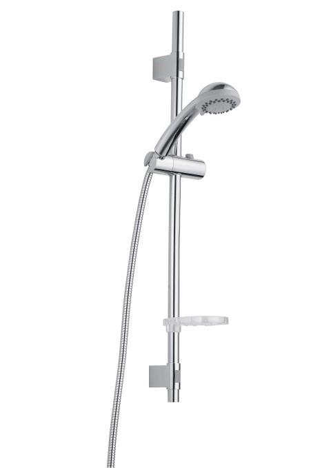 FM Mattsson presenterar ny dusch i populära 9000E-serien