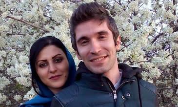 Iran: samvetsfånge frigiven mot borgen - hennes man avslutar hungerstrejk