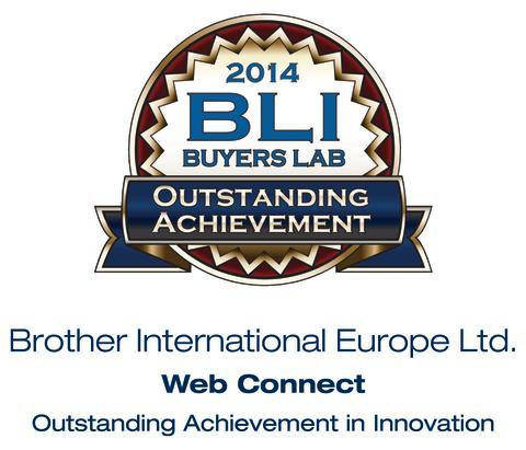 Brother voitti arvostettuja kansainvälisiä palkintoja