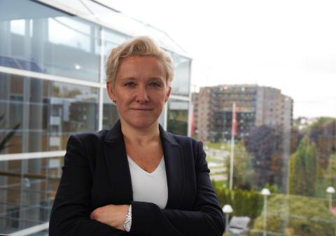 Helga Bollmann Leknes