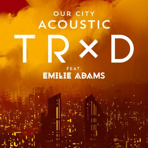   Nedstrippet bytur med TRXD og Emilie Adams