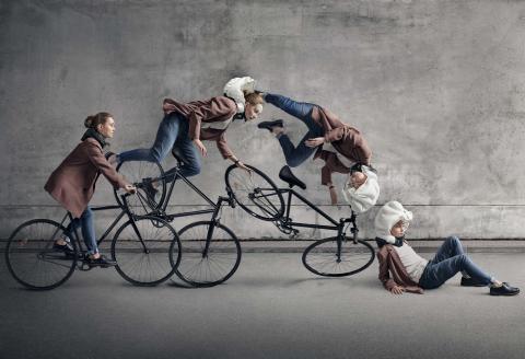 Med Hövding 3 blir världens säkraste cykelhjälm ännu bättre!