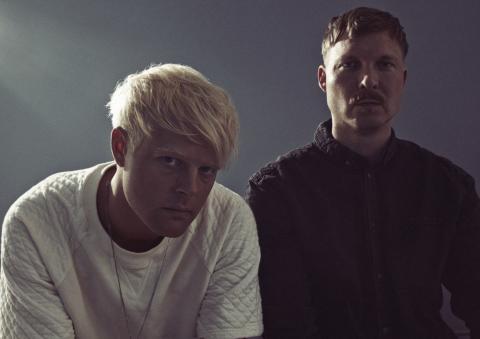 Internationellt omsusade Korallreven presenterar nya albumet Second Comin'