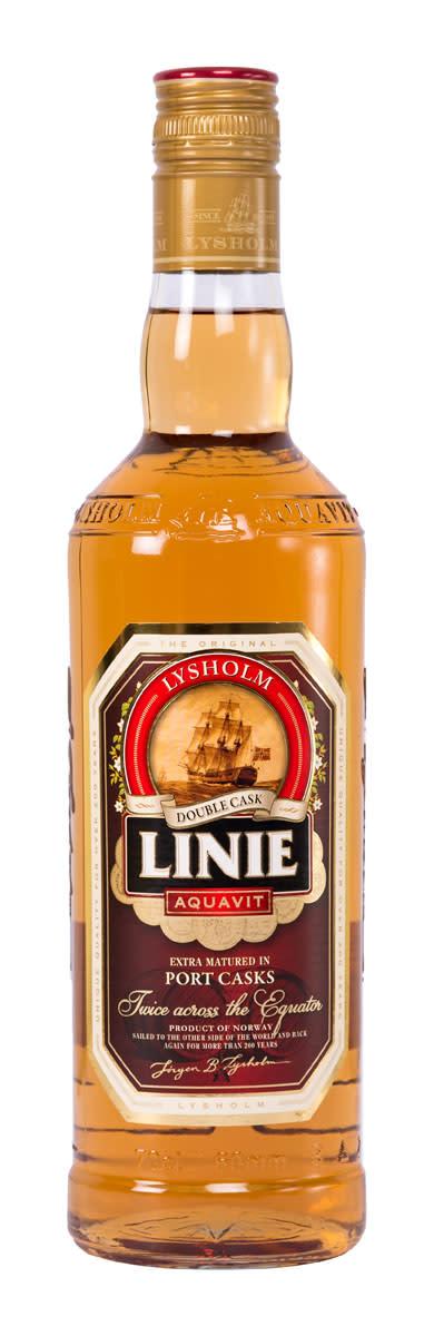 Lysholm Linie Doupble cask port