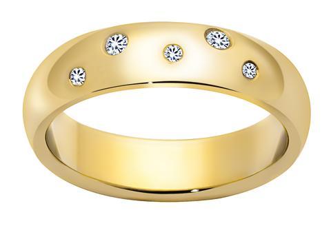 Giftering med diamanter 11498,- BGF159D5