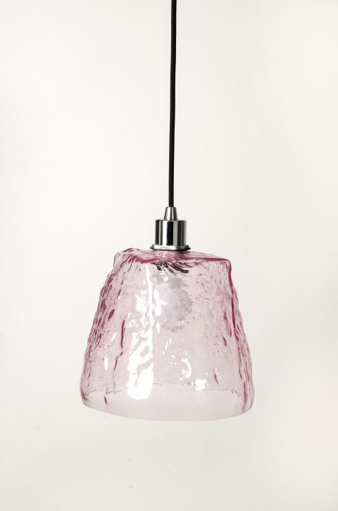 Lampa Smultron – design Lisa Jonsson och Sarah Hasselqvist