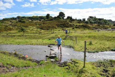 Trail Challenge 2017