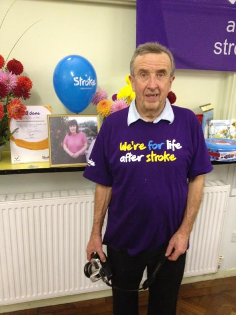 Worcester fundraiser reaches £10,000 fundraising target