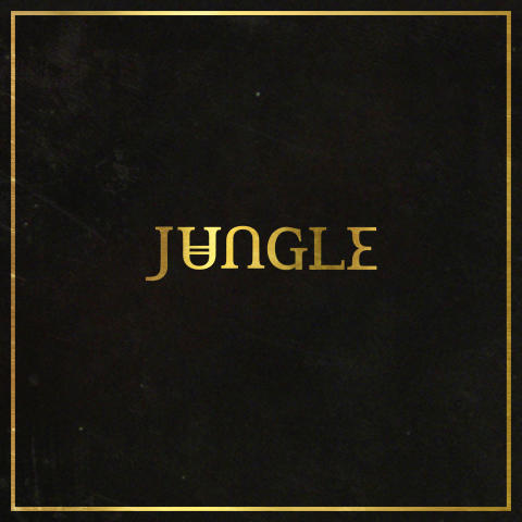 Pressebillede: Jungle / 16. november i Lille VEGA